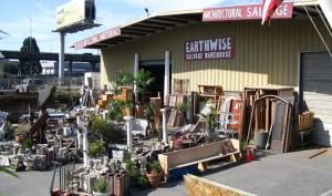 Earthwise Warehouse