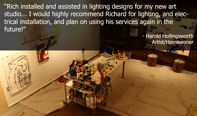 Hollingsworth Studio Testimonial